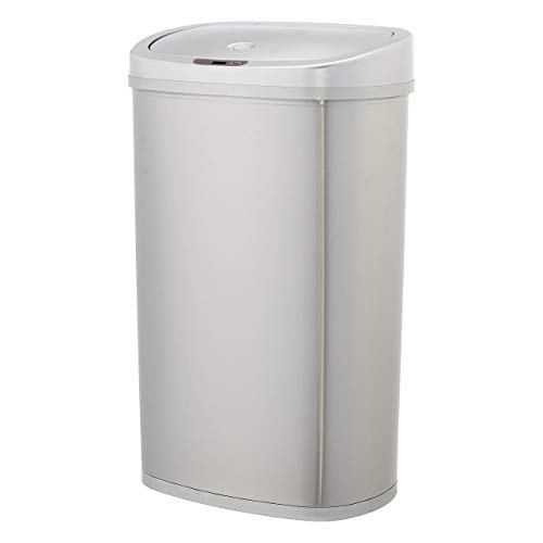 Amazon Basics - Cubo de basura...