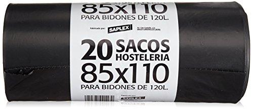 Saplex - Sacos Hostelería - 85x110 para...