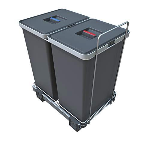Elletipi PF01 44B2 Ecofil - Cubo de...